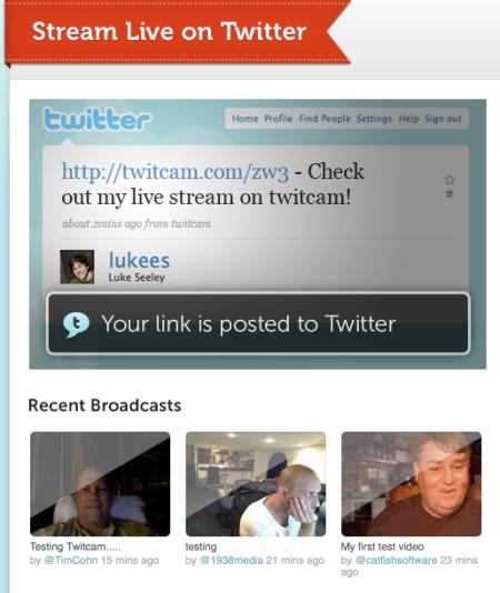 Twitcam.com