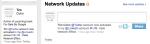 Linkedin Network Updates