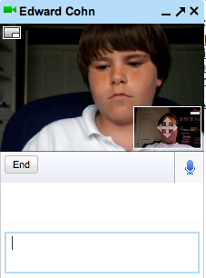 Video Chatting