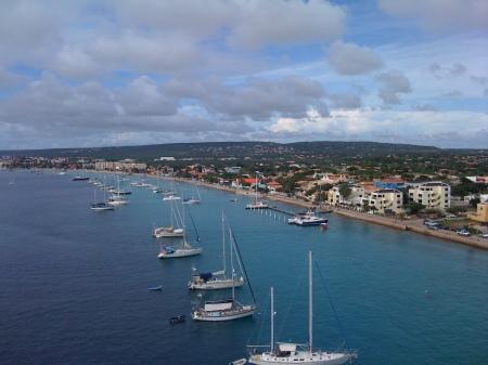 Kralendijk Netherlands Antilles