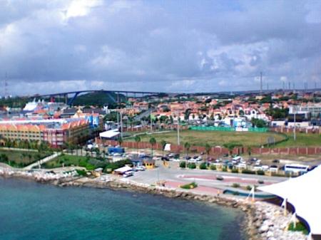 Curaçao Jan Donker, Netherlands Antilles